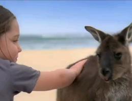 オーストラリア観光局CM
